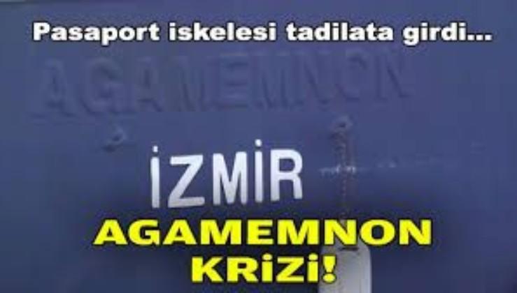Tunç Soyer Atina Belediye Başkanı mı: Vatanı işgal eden geminin adını limana verdi