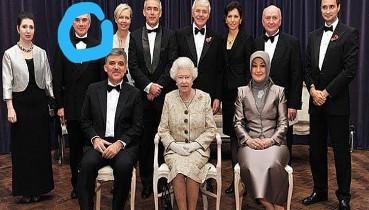 Kraliçe'nin de, Kılıçdaroğlu'nun da, Chatham House'ın da gülü!