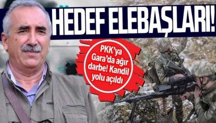 SON DAKİKA: Kandil'e operasyon için geri sayım: Terör örgütü PKK elebaşları hedefte