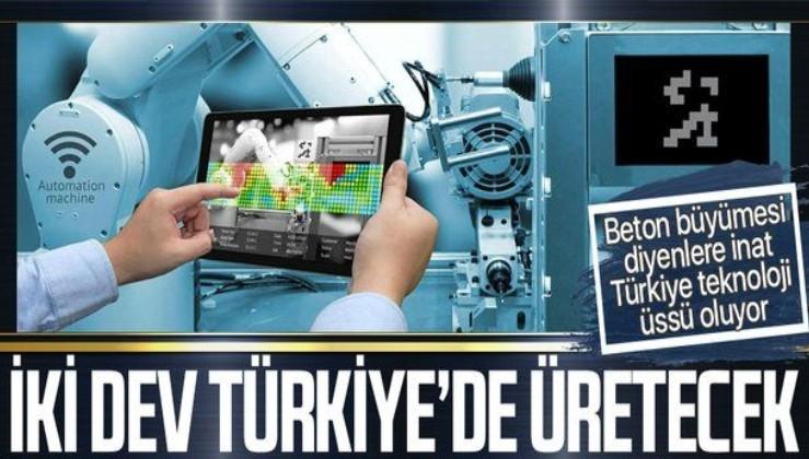 Türkiye akıllı telefondan sonra şimdi de televizyonun üretim üssü olacak! Çinli devler TCL ve Xiaomi geliyor...
