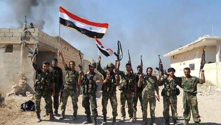 İdlib'den sonra sıra Fırat'ın doğusunda