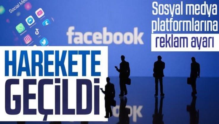 SON DAKİKA: Rekabet Kurumu harekete geçti: Sosyal medya reklamları mercek altında