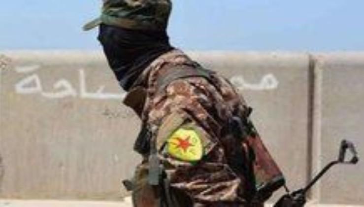 Son dakika: Terör örgütü YPG/PKK, Barış Pınarı Harekatı bölgesine saldırdı.