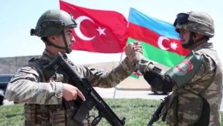 Tüyler diken diken: Azerin - Çırpınırdın Karadeniz (Milli Savunma Bakanlığı Tarafından Hazırlanan Video Klip)