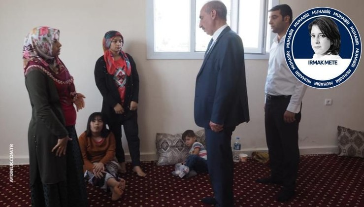 Akçakale Belediye Başkanı Mehmet Yalçınkaya: Suriyeliler dönmeye hazır