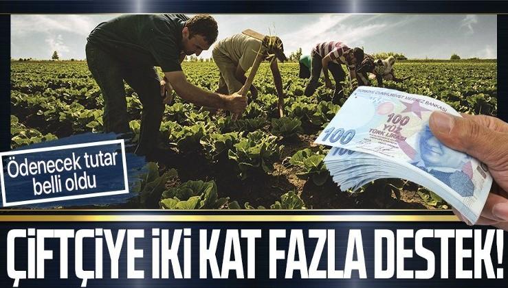 Gübre desteği kararı Resmi Gazete'de! Çiftçilere buğday arpa çavdar yulaf yaş çay fındık gübre desteği ne kadar oldu?