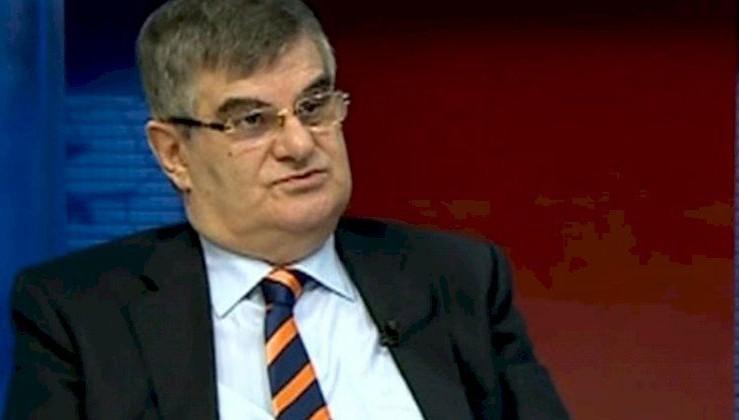 Mustafa Pamukoğlu'ndan acı haber