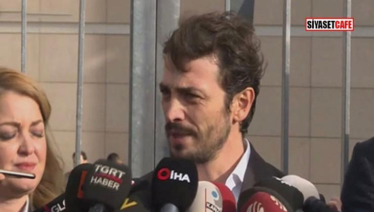 Ahmet Kural'dan Adliye çıkışı flaş açıklama