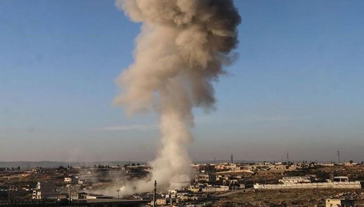 Güvenlik Uzmanı Ağar: Mesele sadece İdlib değil