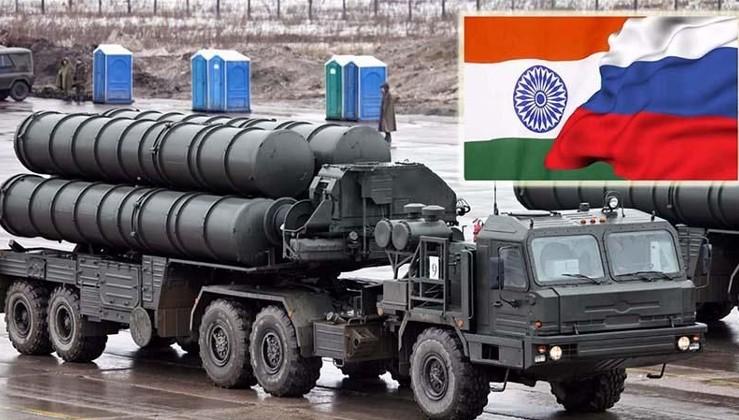 Hindistan, S-400 sözleşmesinde ilerleme taahhüdü verdi
