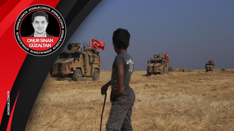 Suriye'de ipler ne zaman kopacak?