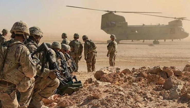 Afganistan'da hükümet ve NATO, Taliban'dan fazla sivil öldürdü
