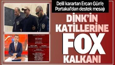 İsmail Küçükkaya'dan Fatih Portakal açıklaması