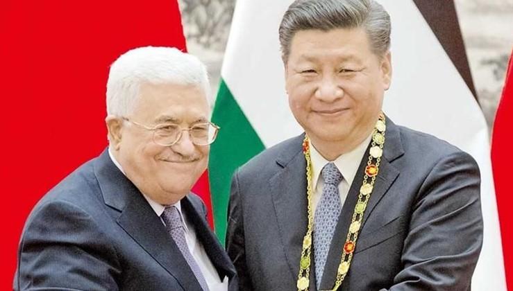 'Yüzyılın Anlaşması' Çin'i dışlamaya yönelik
