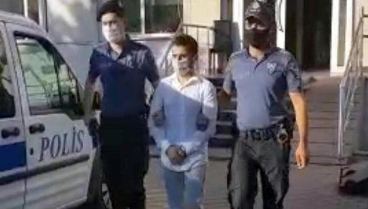 Tekirdağ'da, DEAŞ'la irtibatlı 1 kişi tutuklandı