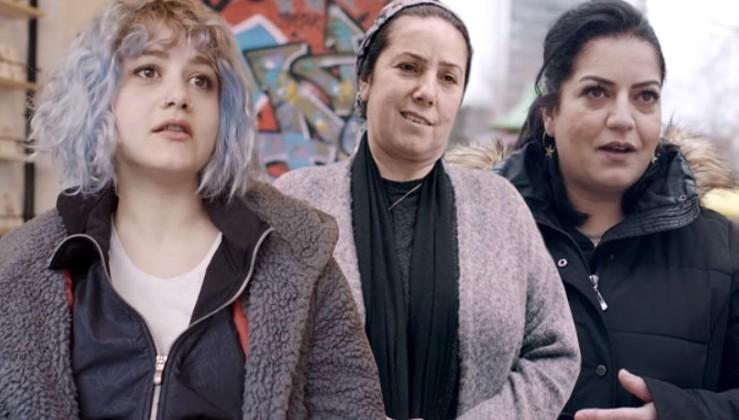 Filli Boya 8 Mart Dunya Kadinlar Gunu Filmi