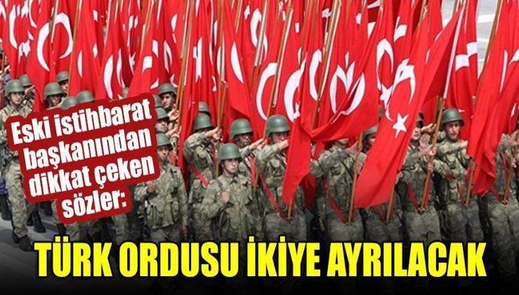 Pekin: Türk Ordusu Nato tehdidine karşı yapılanıyor! Doğu ve Batı olarak ikiye ayrılacak