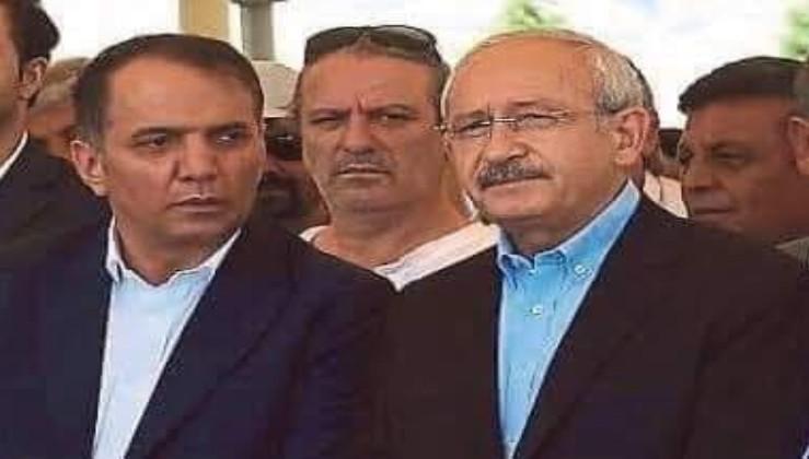 Resimde Kılıçdaroğlu'nun yanındaki adama dikkatli bakın. Kim bu adam?