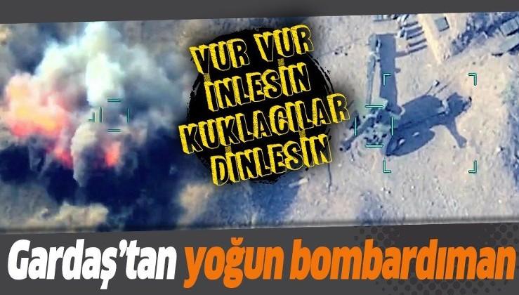Ajanslar son dakika geçti: Azerbaycan, Ermenistan'a karşı yoğun bombardıman başlattı