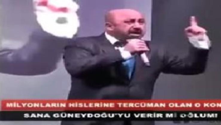 Vatan aşığı ilahiyatçı Ömer Döngeloğlu vefat etti! Milyonların hislerine tercüman olan konuşması!