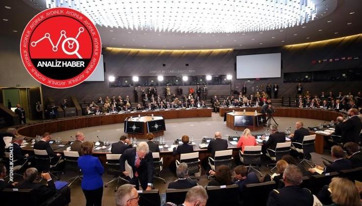 TSK'nın keskin kılıcı safları netleştiriyor: Batı, Suriye için geç kaldı