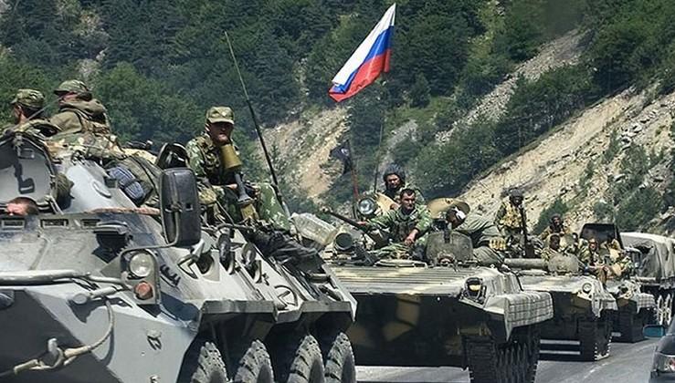 Rusya asker gönderdiğini doğruladı