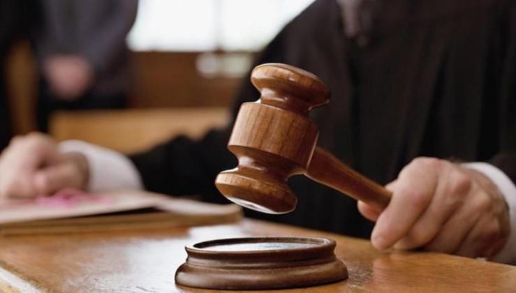 Kumpas davaları onayan eski hakim hakkında karar