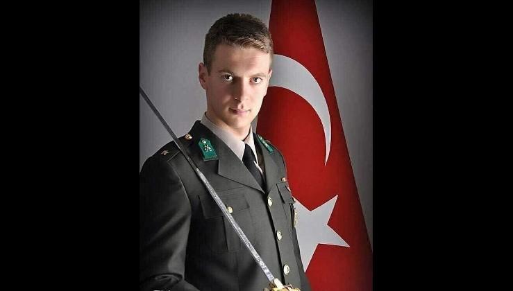 TARİHTE BUGÜN: Açılımın bitişine saldırıyla yanıt veren HDPKK'nın şehit ettiği Teğmen Emre As'ı saygıyla anıyoruz
