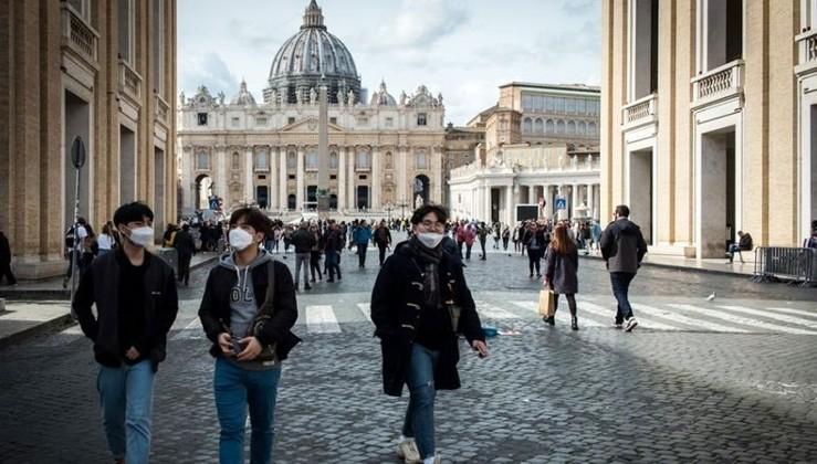 İtalya'nın yardım çağrısına AB olumsuz yanıt verdi, Çin yardıma koşuyor