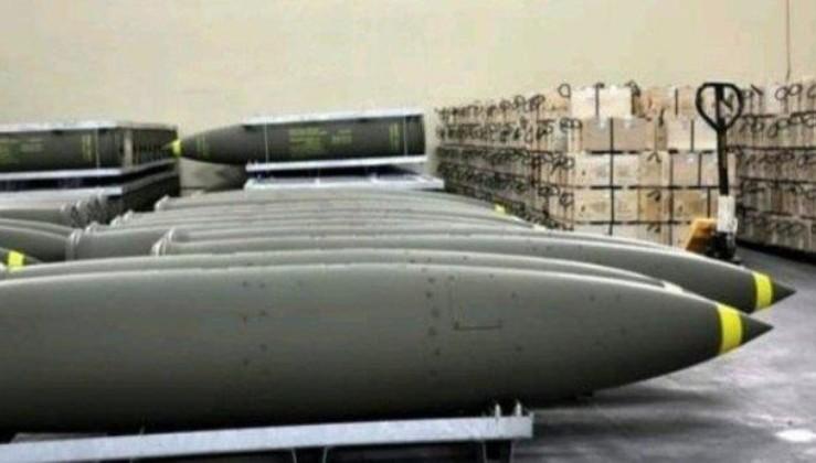 Kırıkkale'de bomba fabrikası için yer tahsisi yapıldı