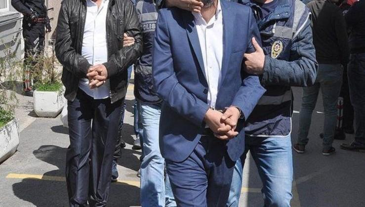 SON DAKİKA: Ağrı'da terör operasyonu: HDP Doğubayazıt İlçe Başkanı ve yardımcısı gözaltına alındı