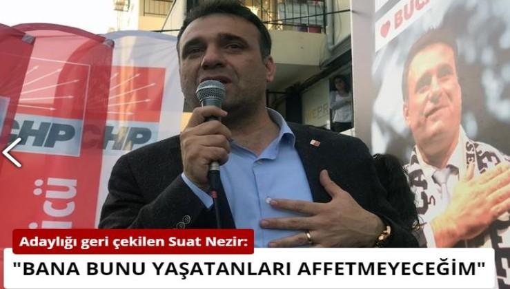 Tuncay Özkan'ın hırsı CHP'de büyük yara açtı!