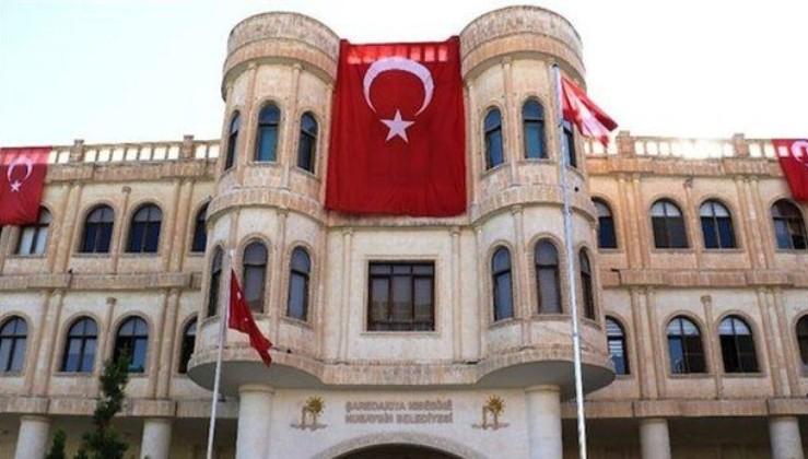 Tutuklanan 3 HDP'li belediye başkanının yerine görevlendirme.