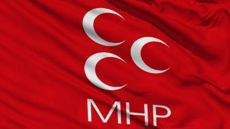 MHP Kars'ta seçimlerin iptalini istedi.