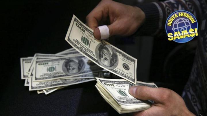 İran ve Irak ticari işlemlerde doları bırakıyor