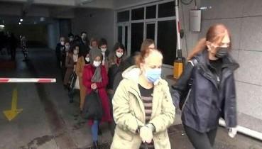 İstanbul'da HDP'ye terör operasyonu: 1 tutuklama