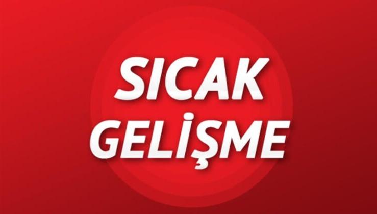 Son dakika: İzmir'de terör operasyonunda 2 gözaltı