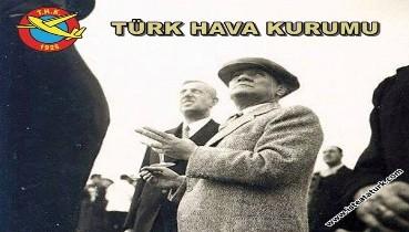 TÜRK HAVA KURUMU 16 Şubat 1925