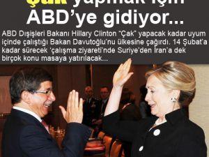 Çavuşoğlu'nun çelişkili Suriye politikası