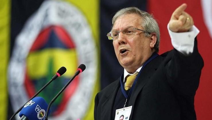 Fenerbahçe'ye kumpası onayan hakimin cezası belli oldu