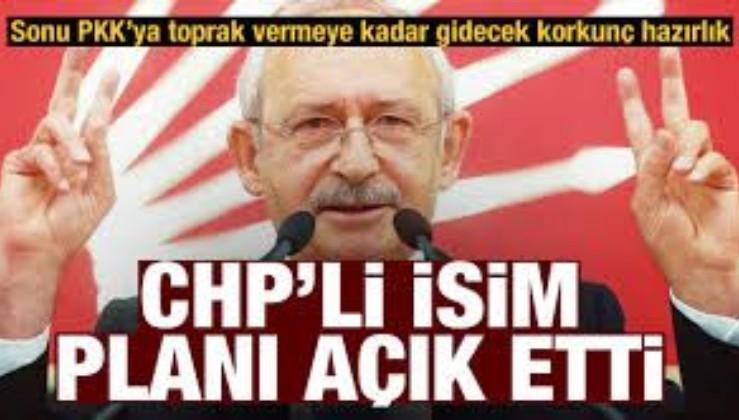 CHP özerklik raporu hazırlıyor!