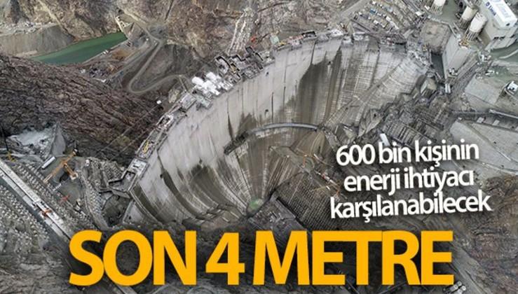 Tamamlandığında Türkiye'nin en yükseği olacak!
