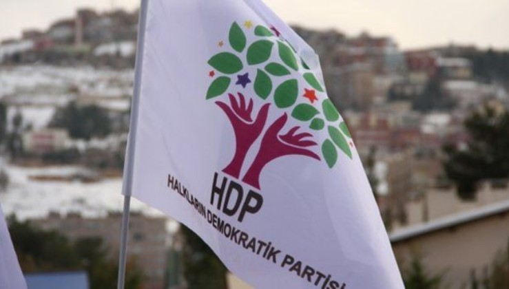 Son dakika: HDP Esenyurt İlçe Başkanı terör örgütü propagandasından tutuklandı.