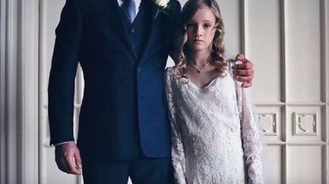 ABD'de 12 yaş altı yüzbinlerce çocuk evli