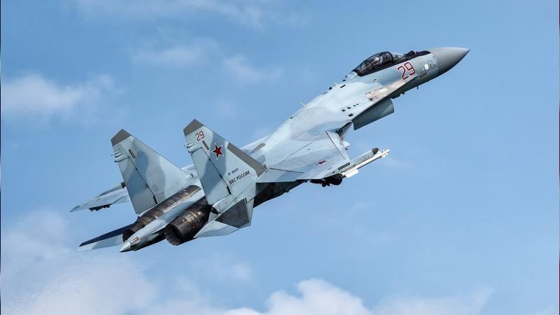 'Türkiye 36 adet Su-35 alacak' iddiası