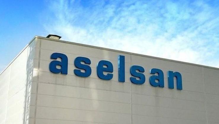 Son dakika: ASELSAN'dan 38,8 milyon dolarlık sözleşme