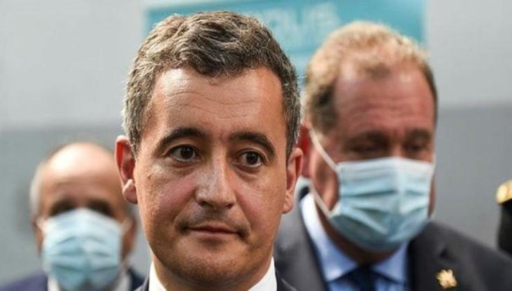 Emmanuel Macron, tecavüzle suçlanan İçişleri Bakanı Gerald Darmanin'i savundu