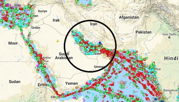 Irak alternatif arayışında