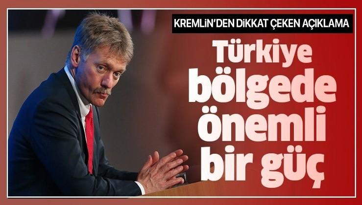 Kremlin'den Türkiye ve NATO hakkında kritik açıklama.