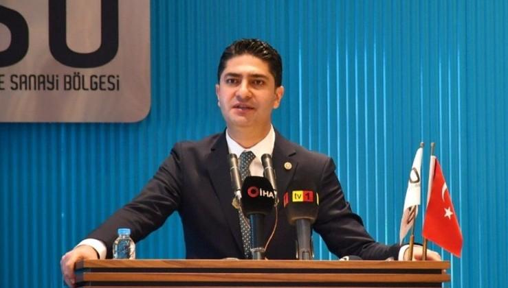 MHP'li Özdemir: Sözcü'nün FETÖ metodlarına bürünmesi tesadüf değildir